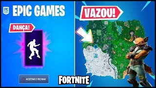 FORTNITE-FREE DANCE, END of the STADIUM et NEW SHOW CONFIRMED!