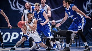 Zenit vs Kalev Highlights April 16, 2018