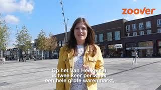 60 seconden in...Enschede: een rondje Enschede!