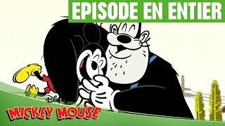 Mickey Mouse - Le meilleur méchant