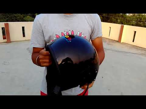 Droom Rs 9/Rs 19 helmet reality check: Breaks into dozen pieces. #Safety compromised