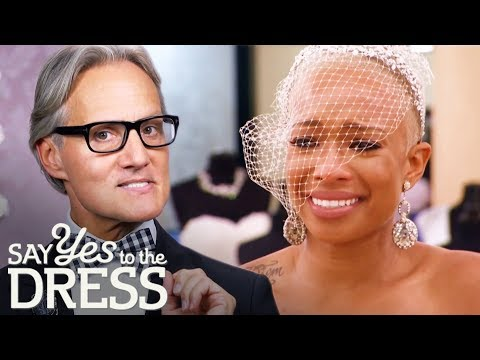 Indecisive Bride Finally Finds The Perfect Dress! | Say Yes To The Dress Atlanta