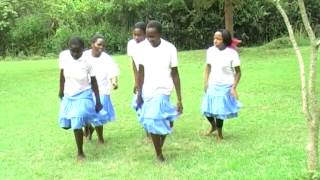 Flames Of Love Singers - Nakupenda Bwana (Final Video)