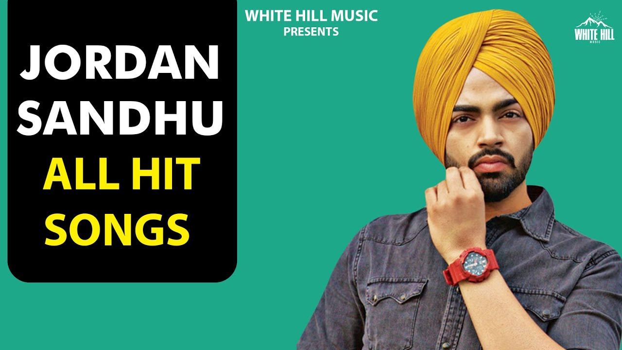 Jordan Sandhu All Hits Songs | Jukebox | Latest Punjabi Songs 2021 | New Punjabi Songs 2021