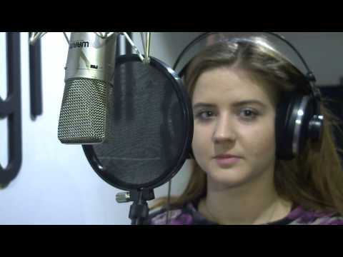 Andra - Love Can Save It All (COVER by Magdalena Gromadzka)