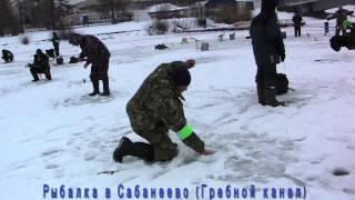 Рыбалка в Сабанеево: ловля форели на платнике в Москве.