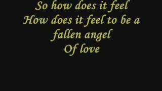 Watch Backstreet Boys Fallen Angel video