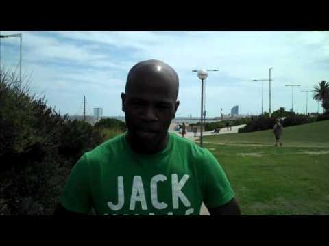 Personal Trainer/Entrenador Personal Barcelona Ato Chandler