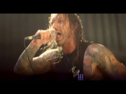 """As I Lay Dying release recap of reunion show - Cast the Stone cover """"Jesusatan"""""""