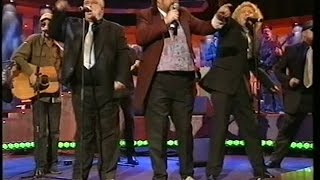 Ricky Tomlinson/Sinbad/Noddy Holder-Are You Looking at Me (Live Parkinson)