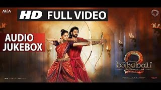 Veeron Ke Veer Aa   Full Video Song  Bahubali 2   The Conclusion  Prabhas & Anushka Shetty  Hindi
