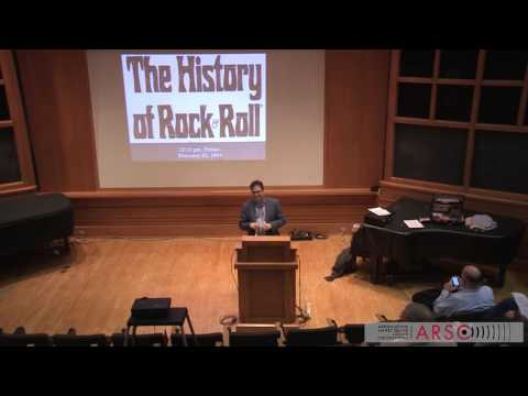 """KHJ'S 1969 """"HISTORY OF ROCK AND ROLL"""" Presented by Matthew Barton"""