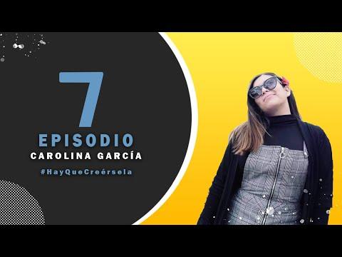 Ep 7 Carolina García una Mercadóloga mexicana en Berlín