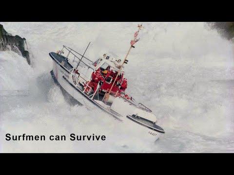 USCG Surfmen