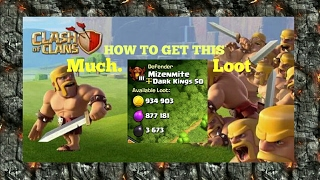 How to get great loot on Clash Of Clans | Lava lloon | in Hindi | Comedy video | Clash Of Clans|