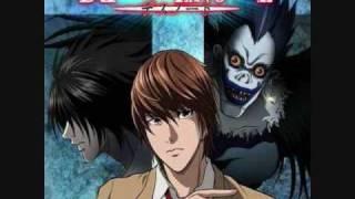 Death Note OST - Koduku