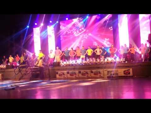 Mandarin Markham dance