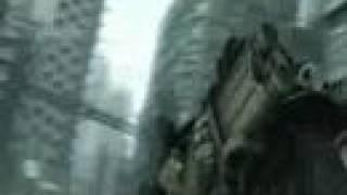 Final Fantasy VII - Voices of Babylon