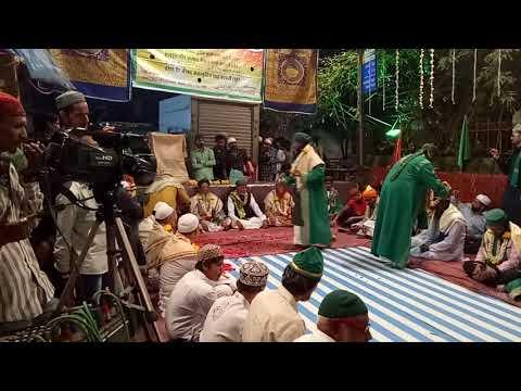 Ahmed Ali shah kadri..Hussain Ali shah kadri ..Anwar Jani qawal