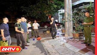 Tin nhanh 20h hôm nay   Tin tức Việt Nam 24h   Tin nóng an ninh mới nhất ngày  24/08/2019   ANTV