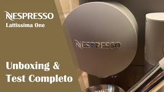 Nespresso - …