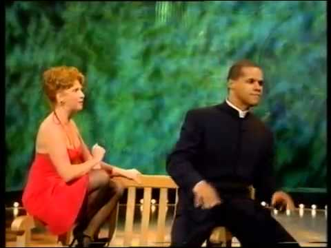 Gary Wilmot & Bonnie Langford on stoppers 1994