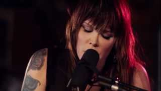 "Beth Hart ""Baddest Blues"" At: Guitar Center"