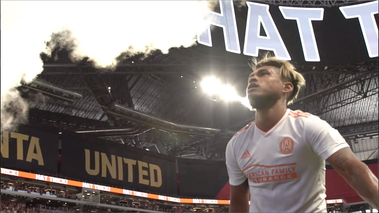 Josef Martinez's best moments with ATL UTD