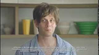 Elvita keks-reklama na srpskom