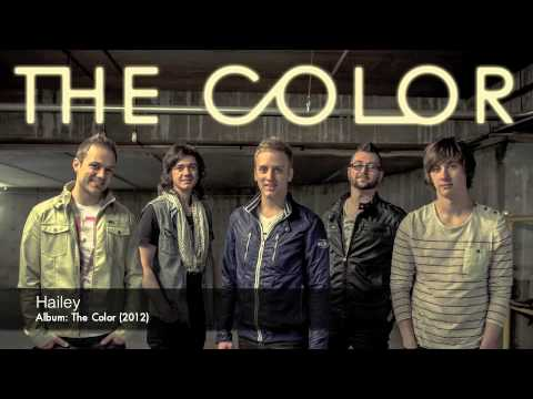 The Color - Hailey