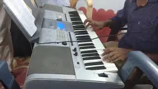 Kavali yesayya ni rakshana anandham song by David