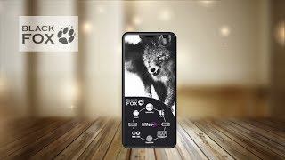 BLACK FOX B7 FOX+ |Detailed Specification