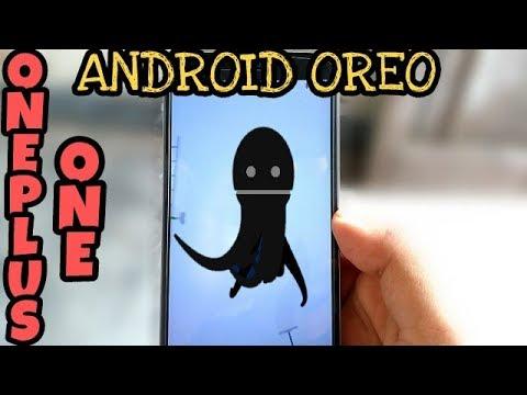 Android Oreo 8.0 On Oneplus One [STABLE]   AOSP Oreo ROM for Oneplus One   Oreo