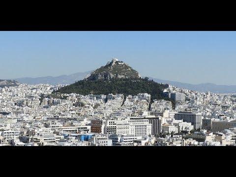 Travel Vlog: Trip to Athens