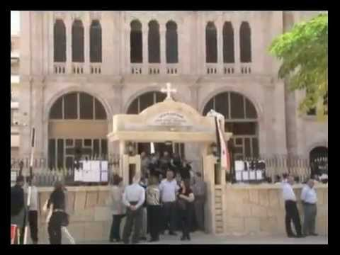 How lives Syrian Armenians in Aleppo today Documentary Film