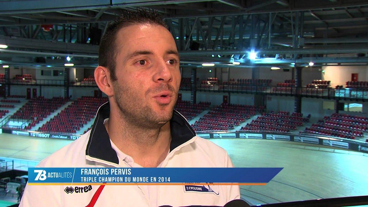Mondiaux de cyclisme : les coureurs français sont connus