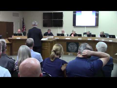 Greater Lowndes Planning Commission 2021-07-26