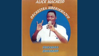 Mwana wamai vangu