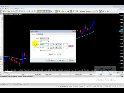 Mt4 simple forex tester