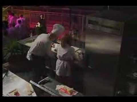 Chef Showdown 2006