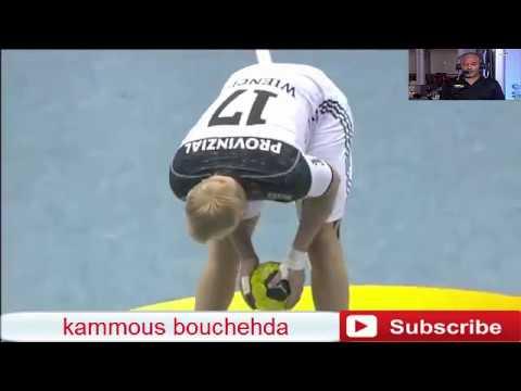 Magdeburg Kiel Handball