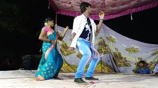 # Pulippa Puliyanga Eva Podava Kattuna Songs 2021 Pongal Dance Performance in Sirunesalur 😘😘