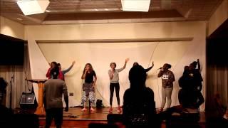 Retreat 2015 Worship Session Mp3