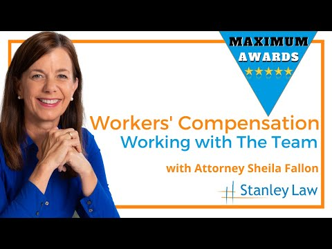 Stanley Law Offices: Workers Compensation with Attorney Sheila Fallon from Stanley Law