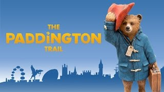 Paddington [Behind the Scenes]
