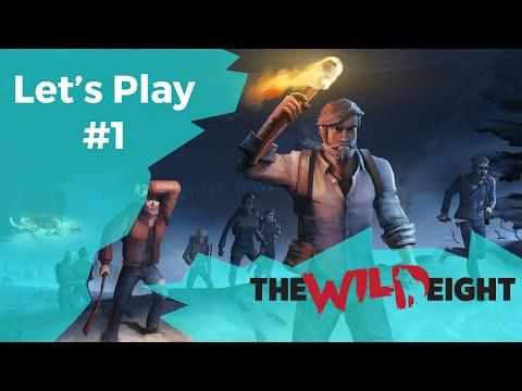 The Wild Eight, le let's play en français