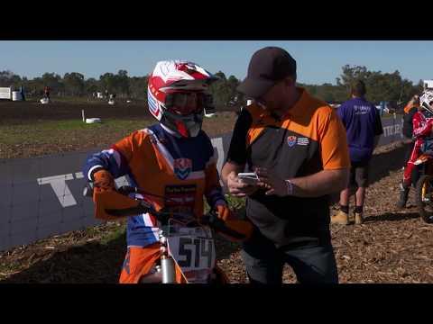 MXTV - 2018 FIM Junior Motocross World Championships  - Horsham