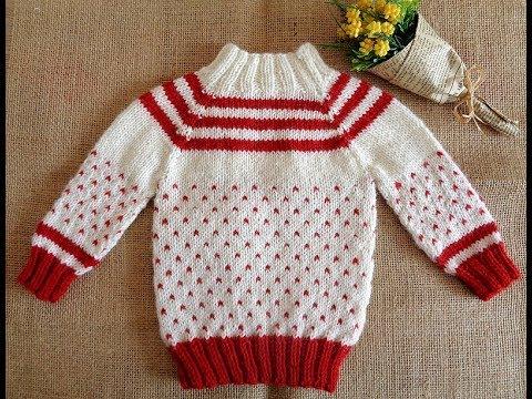 00605cfa5545 New born Kids Sweater Design Stylish Sweater Designs Ideas For ...