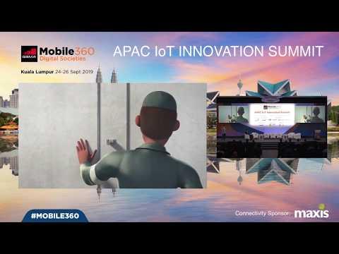 Session C: IoT Innovation & Ecosystem