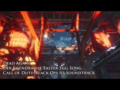 """Dead Again - Der Eisendrache Easter Egg Song - Black Ops III """"AWAKENING"""" DLC"""